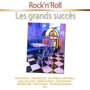 Rock'n'roll - Les grands succès