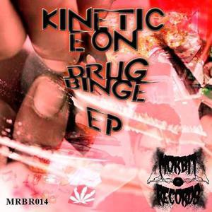 Drug Binge EP