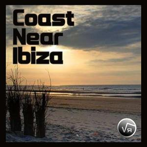 Coast Near Ibiza