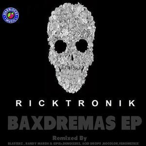 Baxdremas EP