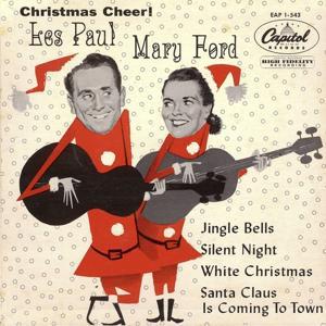 Christmas Cheer (Bonus Track Version)