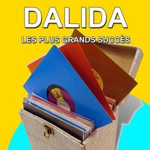 Dalida - Les plus grands succès