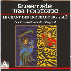 Le chant des troubadours vol.2 : Périgord