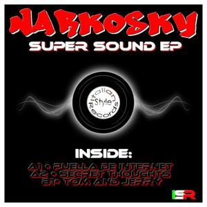 Super Sound Ep