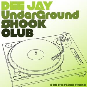 DJ Underground: Shook club