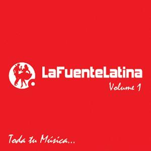 La Fuente Latina, Vol. 1