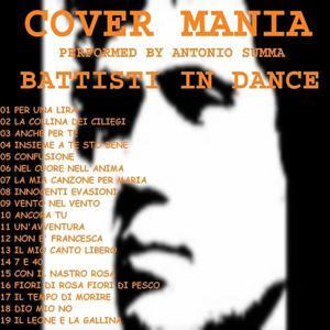 Cover Mania: Battisti in Dance, Vol. 1