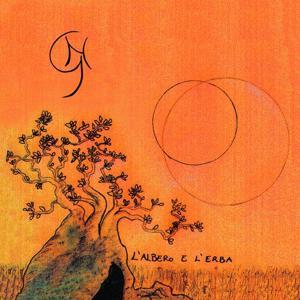 L'albero e l'erba