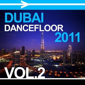 Dubai Dancefloor 2011, Vol. 2