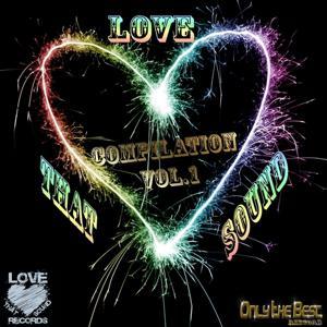 Compilation Love That Sound, Vol. 1