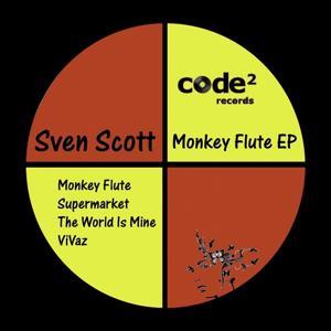 Monkey Flute Ep