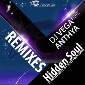 Hidden Soul (Remixes)
