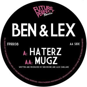 Haterz / Mugz