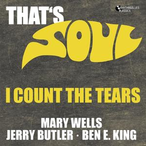 I Count the Tears (That' Soul)