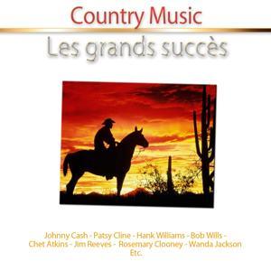 Country Music - Les grands succès