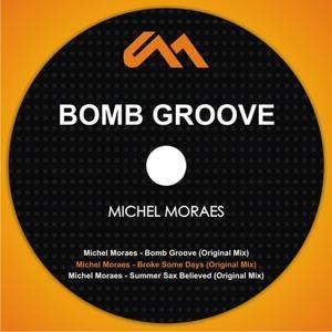 Bomb Groove EP