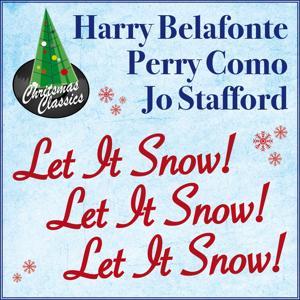 Let It Snow! Let It Snow! Let It Snow! (Vocal Christmas)