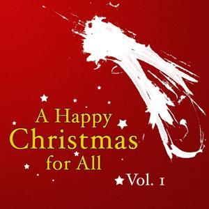 A Happy Christmas 4 All, Vol.1 (Finest Christmas Classics)