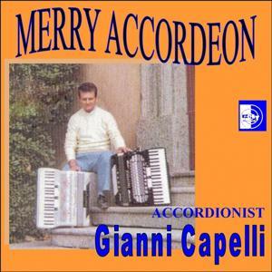 Merry Accordeon