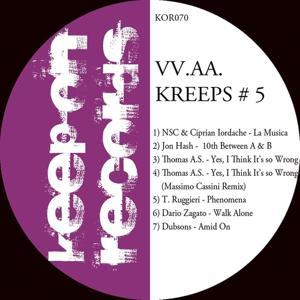 Kreeps, Vol. 5