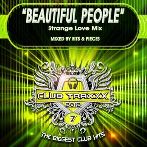 Beautiful People (Strange Love Mix)