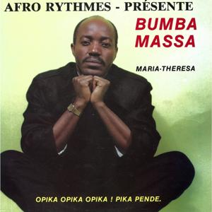 Maria Theresa (Afro Rythmes présente)