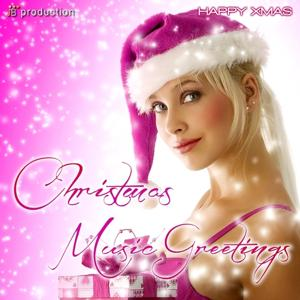 Happy Xmas (Christmas Music Greetings)