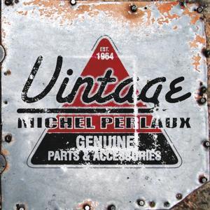 Vintage (I'm So)