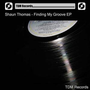 Finding My Groove EP