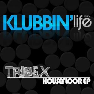 Housefloor - EP