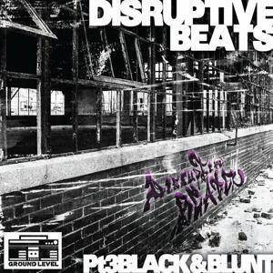 Disruptive Beats Pt. 3