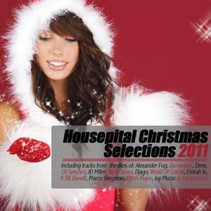 Housepital Christmas Selections 2011