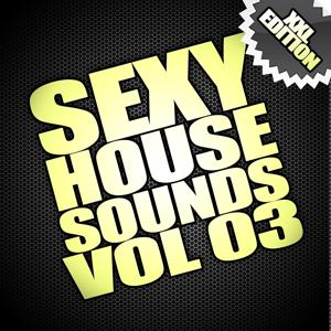 Sexy House Sounds, Vol. 3 (XXL EDITION)