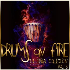 Drums On Fire (The Tribal Collection, Vol. 3)