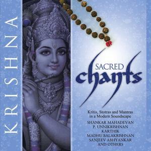 Sacred Chants Of Krishna