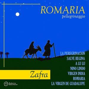 Romaria: Pellegrinaggio