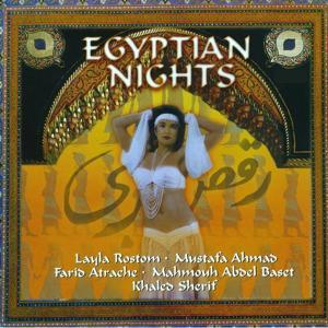Egyptian Nights