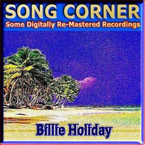 Song Corner: Billie Holiday