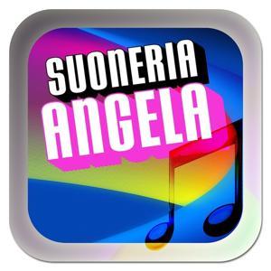 Suoneria Angela (Le suonerie con il mio nome per cellulari)