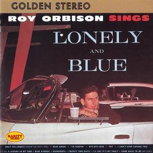 Lonely & Blue: Rarity Music Pop, Vol. 235
