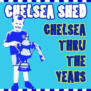 Chelsea Through the Years