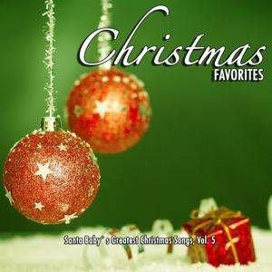 Christmas Favorites, Vol. 5