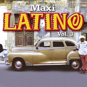 Maxi Latino (Vol. 3)