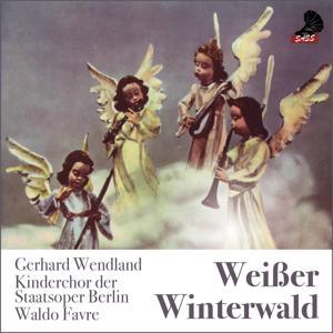 Weißer Winterwald (Klassische Deutsche Weihnachtslieder)