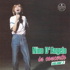 Nino D'Angelo in concerto, vol. 1 (The Best of Nino D'Angelo Live Collection)