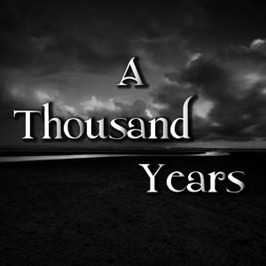 A Thousand Years (In the Style of Christina Perri)