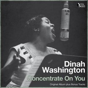 I Concentrate On You (Original Album With Bonus Tracks)