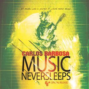 Music Never Sleeps