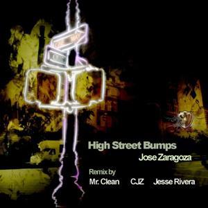 High Street Bumps