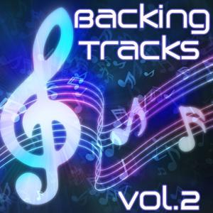 Backing Tracks, Vol. 2